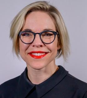 Frieda van den Heever