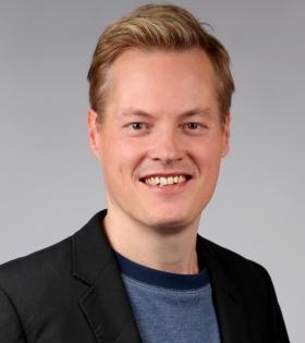 Gustav Greyling