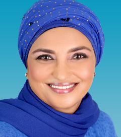 Shahieda Carlie