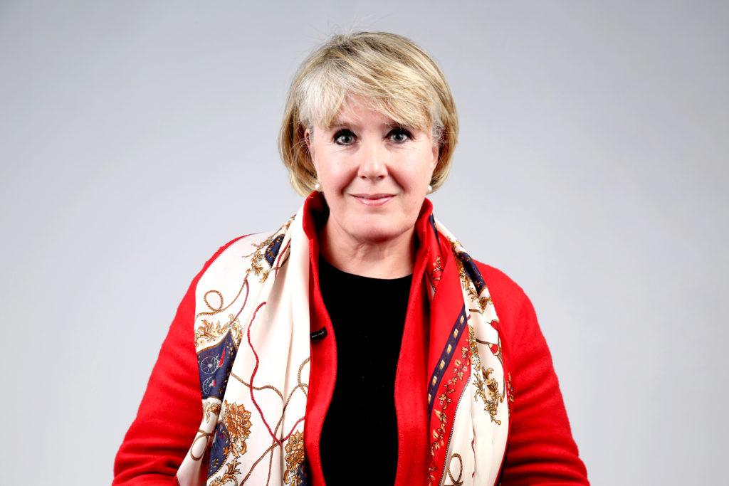 Anita Visser