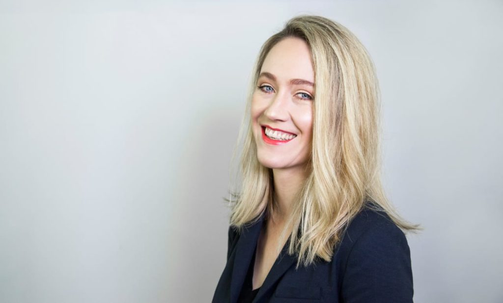 Eloise Pretorius