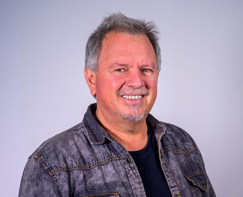 Johan Rademan