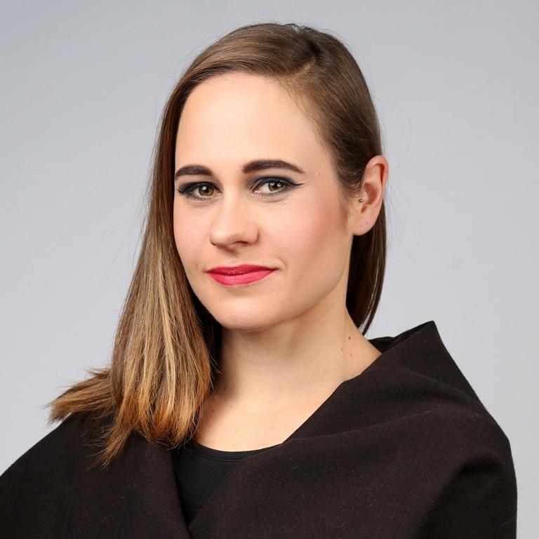 Christelle van Tonder
