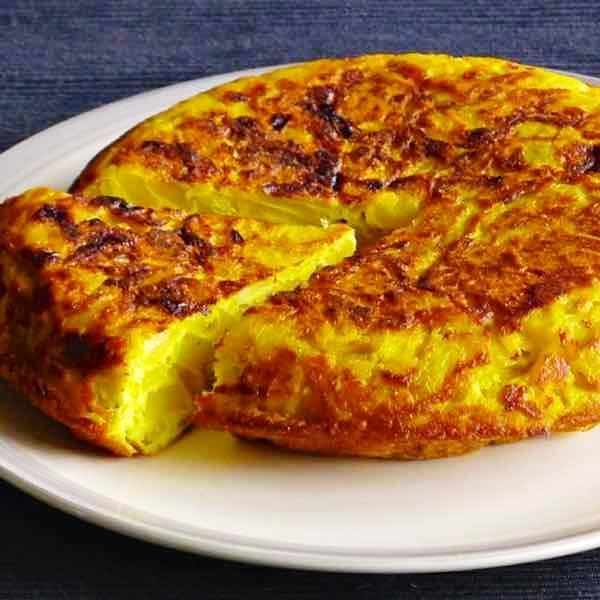 spaanse-omelet